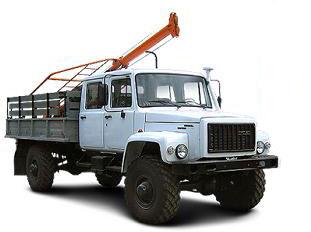 Аренда Ямобура на базе Трактора Мтз 82 Санкт-Петербург, Цены